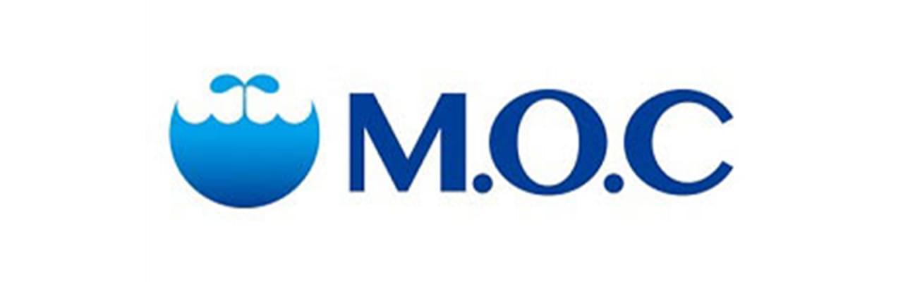 株式会社M.O.C