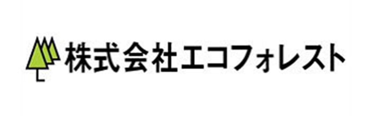株式会社 エコフォレスト